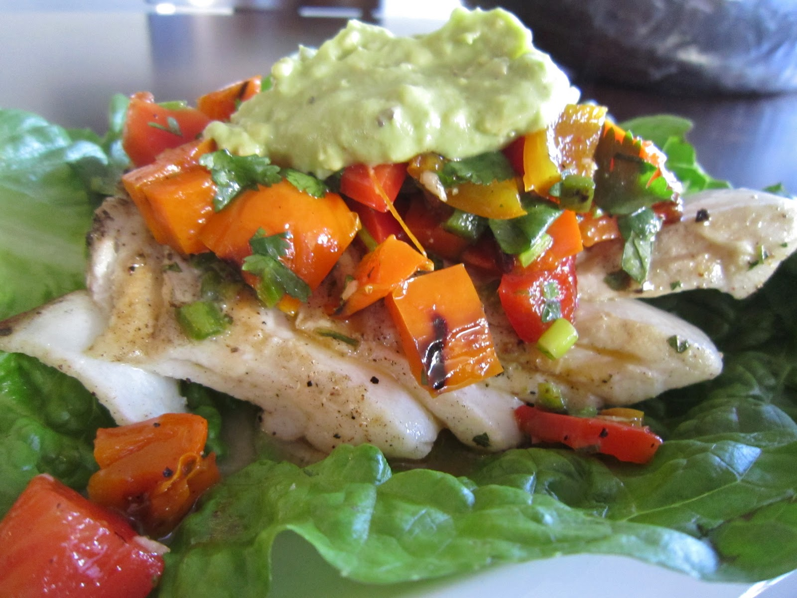 All articles and recipes pathways to healing for Healthy fish taco recipe